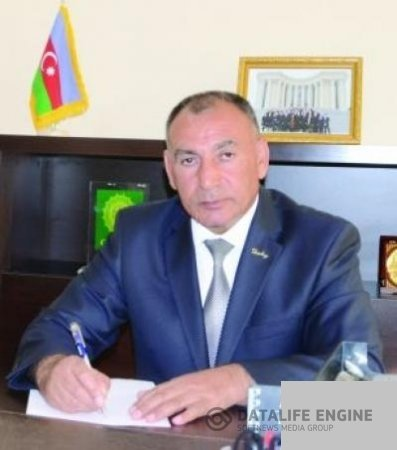Zakir Hüseynov - Gəncədə təhsil inkişaf edir