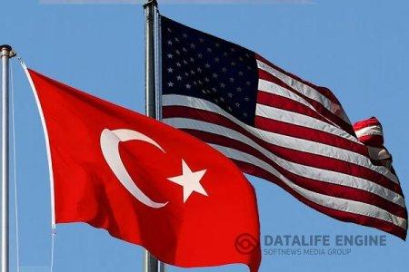 """""""Türkiyə ABŞ-ın milli strategiyasını pozdu"""" – Salih Yılmaz"""